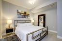 Unit 2 - Bedroom 2 - 629 E CAPITOL ST SE, WASHINGTON