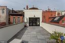 Unit 3 - Private Rooftop Terrace - 629 E CAPITOL ST SE, WASHINGTON