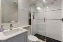 Unit 4 - Full Bath - 629 E CAPITOL ST SE, WASHINGTON