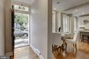 Lovely layout - 1510 26TH ST NW, WASHINGTON
