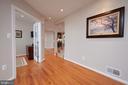 Foyer - 2912 S GRANT ST, ARLINGTON