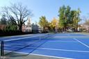 Rose Park tennis courts - 1510 26TH ST NW, WASHINGTON