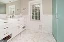 Six Piece Master Bath - 3001 CATHEDRAL AVE NW, WASHINGTON