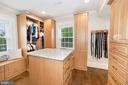 Bedroom/Currently used as Master Dressing Room - 3001 CATHEDRAL AVE NW, WASHINGTON