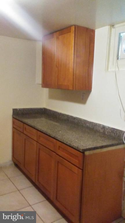 kitchen - 4708 EDGEWOOD RD, COLLEGE PARK