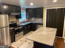 Kitchen - 2 MARTHA CT, STAFFORD