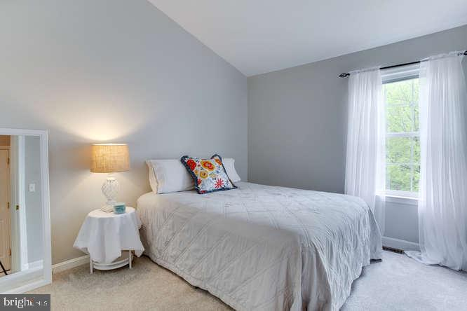 Large Second Bedroom - 619 SNOW GOOSE LN, ANNAPOLIS