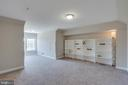 Perfect space for guests or an office - 43771 APACHE WELLS TER, LEESBURG