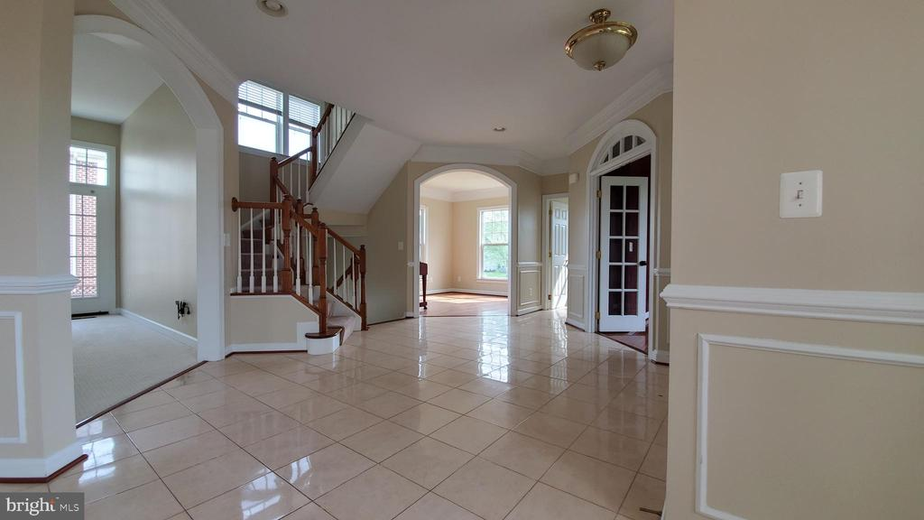 Foyer - 18805 PIER TRAIL DR, TRIANGLE