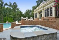 Hot Tub and Heated Pool - 9005 FERNWOOD RD, BETHESDA