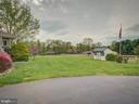 Circular Driveway Sweeps To Your Door - 5917 WILD FLOWER CT, ROCKVILLE