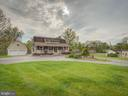 Extra Wide Frontage Gives A Small Estate Effect - 5917 WILD FLOWER CT, ROCKVILLE