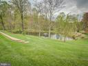 Luxury In Your Backyard With Fountained Pond - 5917 WILD FLOWER CT, ROCKVILLE