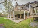 Family -Sized Porch - 5917 WILD FLOWER CT, ROCKVILLE