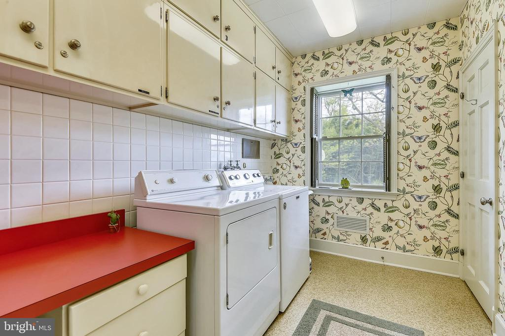 Laundry Room - 205 WINCHESTER BEACH DR, ANNAPOLIS