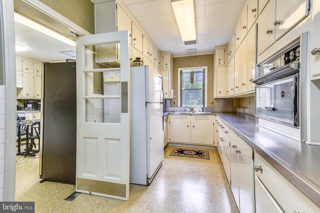 Butler's Pantry - 205 WINCHESTER BEACH DR, ANNAPOLIS