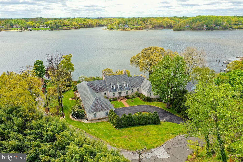 Single Family Homes voor Verkoop op Annapolis, Maryland 21409 Verenigde Staten