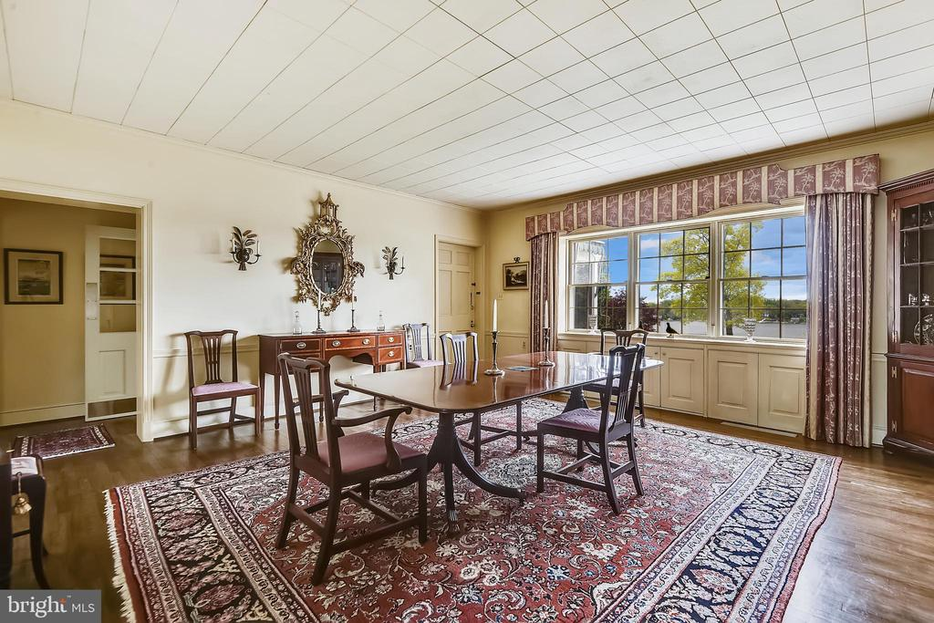 Dining Room - 205 WINCHESTER BEACH DR, ANNAPOLIS