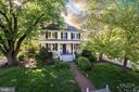 Home Sweet Historic Home in Downtown Leesburg! - 407 S KING ST, LEESBURG