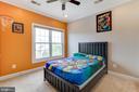 Bedroom 4 - 16144 WOODLEY HILLS RD, HAYMARKET