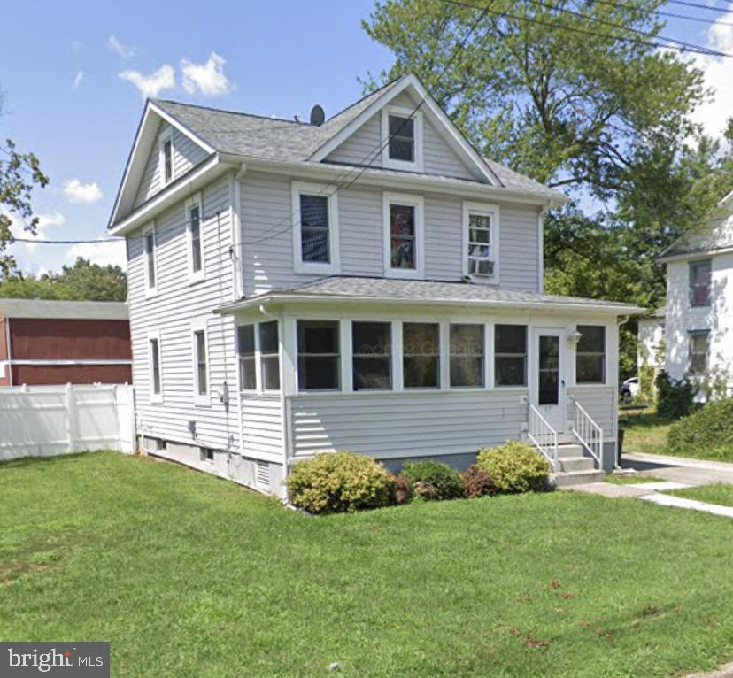 多户 为 销售 在 尤因, 新泽西州 08638 美国