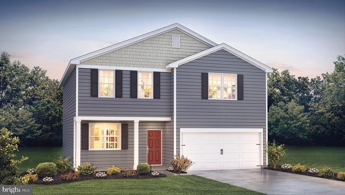 Single Family Homes 为 销售 在 蛋港镇, 新泽西州 08234 美国
