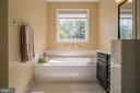 Master Bath - 931 HERONS RUN LN, WOODBRIDGE