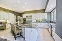 Upgraded Chef Grade Stainless Steel Appliances - 12970 WYCKLAND DR, CLIFTON