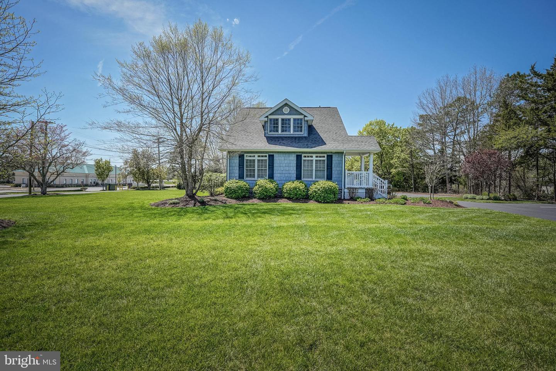 Single Family Homes pour l Vente à Little Egg Harbor Twp, New Jersey 08087 États-Unis
