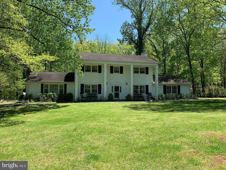 Single Family Homes pour l Vente à Broad Run, Virginia 20137 États-Unis