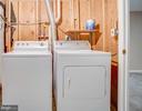 Laundry - 3536 S STAFFORD ST #A2, ARLINGTON