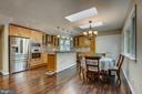 Lots of light! - 1735 WESTMORELAND TRL, ANNAPOLIS
