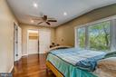 Nice natural light in all bedrooms - 1735 WESTMORELAND TRL, ANNAPOLIS