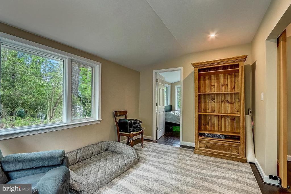 Office or play room - 1735 WESTMORELAND TRL, ANNAPOLIS