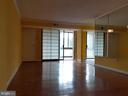 Living Room - 5300 HOLMES RUN PKWY #503, ALEXANDRIA