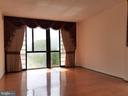 Main Bedroom - 5300 HOLMES RUN PKWY #503, ALEXANDRIA