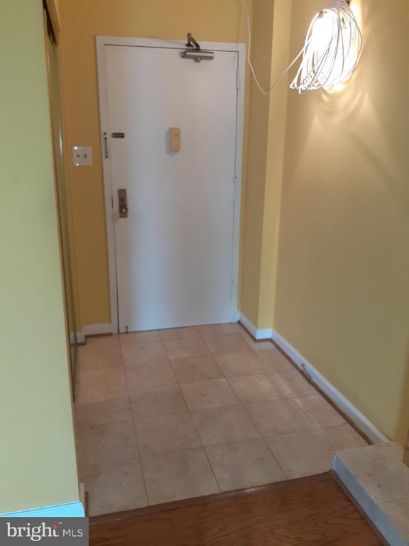 Foyer - 5300 HOLMES RUN PKWY #503, ALEXANDRIA