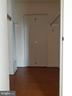 Walk in Closet (2nd bathroom) - 5300 HOLMES RUN PKWY #503, ALEXANDRIA