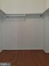 Walk in Closet (Main Bedroom, 2 of 2) - 5300 HOLMES RUN PKWY #503, ALEXANDRIA