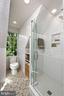 Guest Bath #2 - 1015 D ST NE #B, WASHINGTON