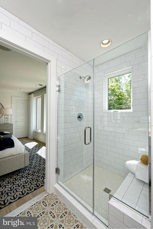 Master Bath - 1015 D ST NE #B, WASHINGTON
