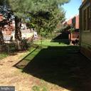 Rear Yard - 604 N EMERSON ST, ARLINGTON