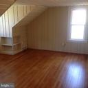 Upper Level Living Room - 604 N EMERSON ST, ARLINGTON