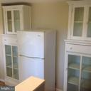 Upper Level Kitchen - 604 N EMERSON ST, ARLINGTON