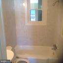Main Level Full Bath - 604 N EMERSON ST, ARLINGTON