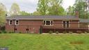 Backyard view - 22191 BERRY RUN RD, ORANGE