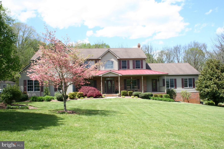 Single Family Homes por un Venta en Darlington, Maryland 21034 Estados Unidos