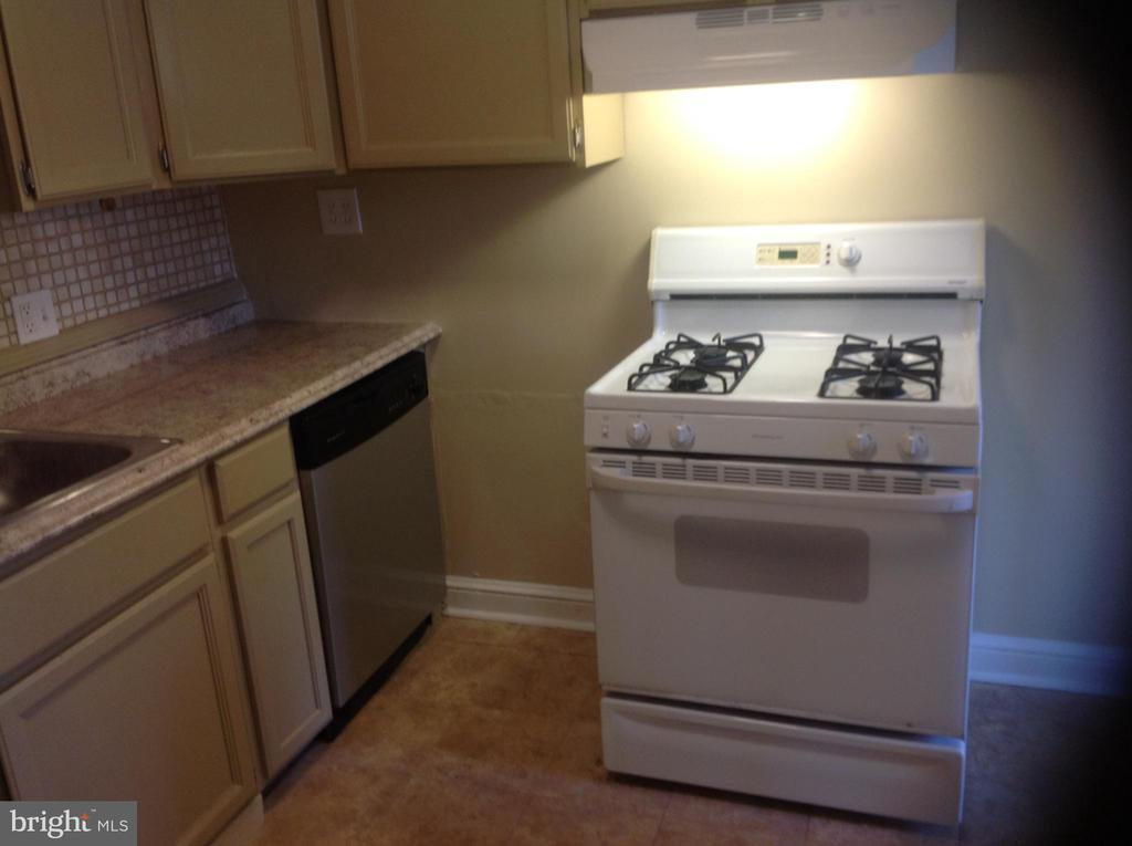 Main Level Kitchen - 604 N EMERSON ST, ARLINGTON