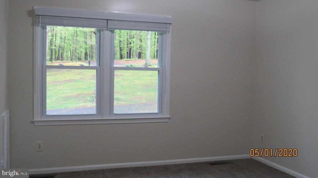Bedroom 1 - 22191 BERRY RUN RD, ORANGE