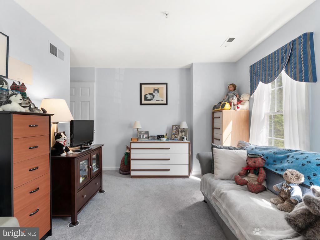 Bedroom #2 - 4311 WOODBERRY ST, UNIVERSITY PARK